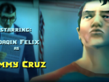 Tommy Cruz