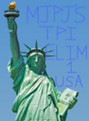 S4 USA Stamp