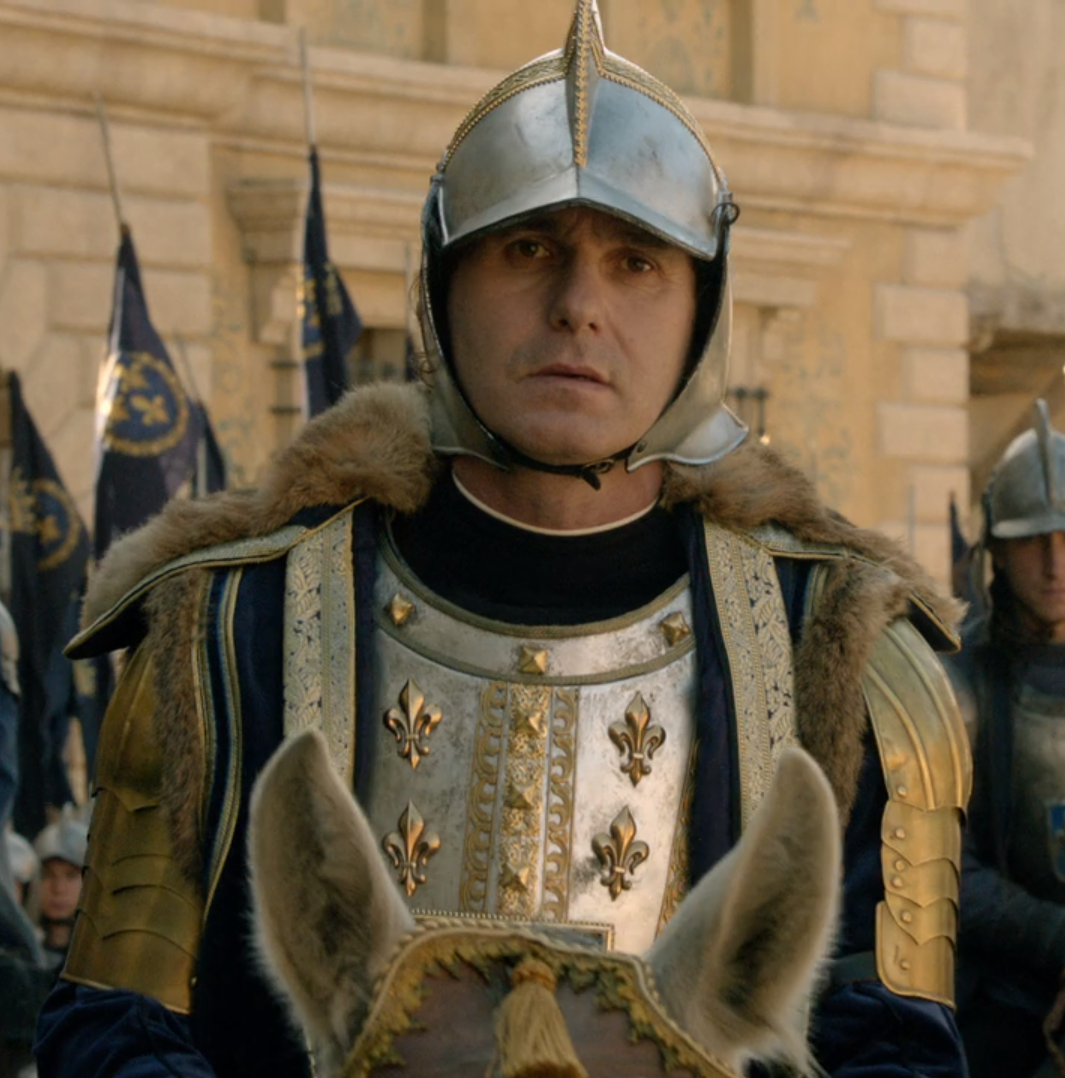 Louis XII of France | Historic...