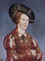 Anne of Bohemia and Hungary