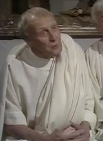 Gaius Asinius Pollio consul 40 BC