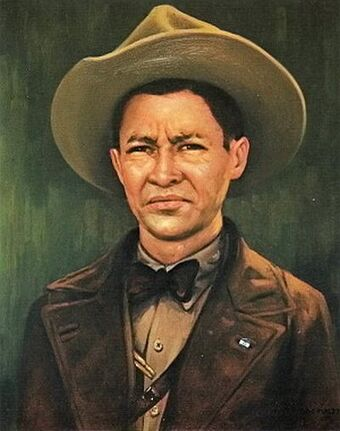 Augusto Cesar Sandino Historica Wiki Fandom
