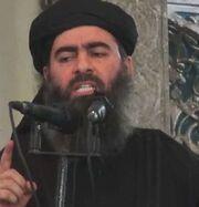 Caliph Ibrahim