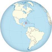 Cayman Islands location