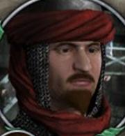 Sheikh Khazim of Al Amarah
