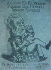 Sanchez and Allende