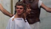 Caligula before assassination