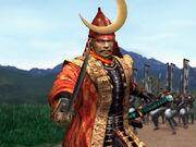 Sakon at Sekigahara