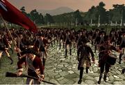 British Colonial army