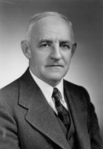 Frank P. Graham