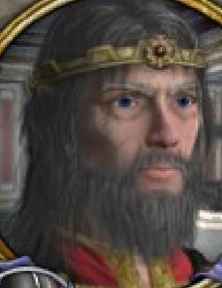 Einri Of Eire Total War Alternate Reality Wiki Fandom Powered