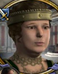 Joanna I of NaplesFan Feed