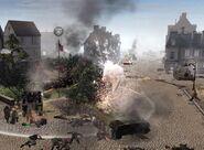 Heringen explosion