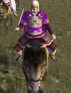 Eastern Roman general