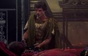 Tiberius death