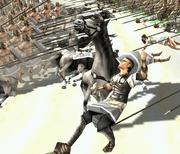 Ariphron of Tabqah death