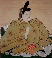 Toshinaga Maeda
