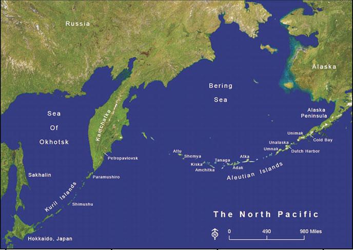 Aleutian Islands Historica Wiki Fandom