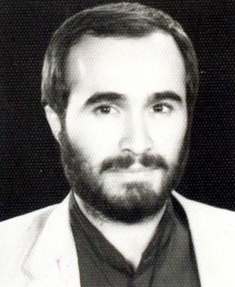 Hossein Kharrazi