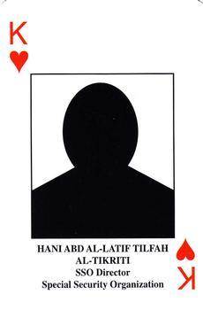 Hani Abd Al Latif Tilfah