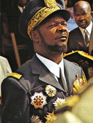 Jean-Bedel Bokassa   Historica Wiki   Fandom