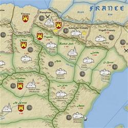 Reconquista Spain