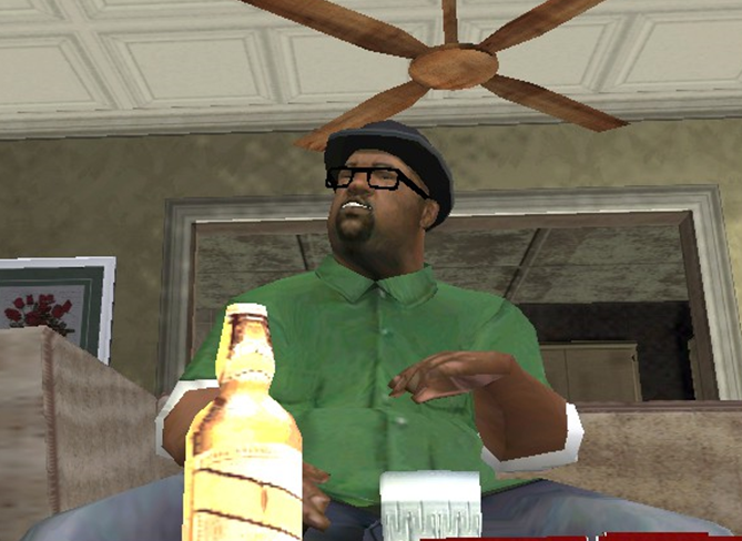 Big Smoke | Historica Wiki | FANDOM powered by Wikia
