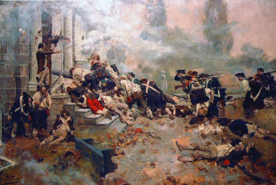 battle of germantown total war alternate reality wiki fandom