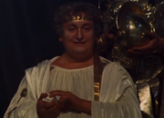 Consul Claudius