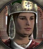 Empress Keser of the Abbasid Empire