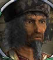Emir Ma'n of Shaybanid Emirate