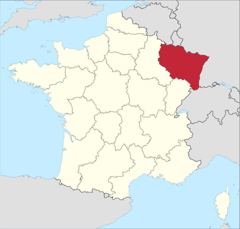 AlsaceLorraine Total War Alternate Reality Wiki FANDOM powered