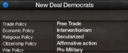 New Deal Democrats
