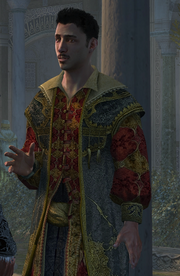 Young Suleiman