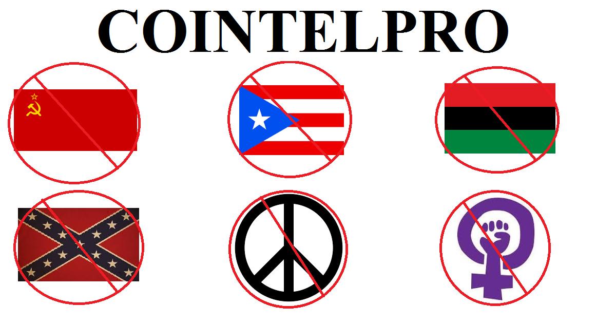 COINTELPRO | Historica Wiki | FANDOM powered by Wikia