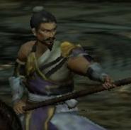 Chen Sheng battle