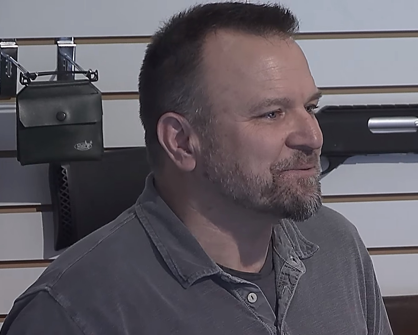 Coaching / Guide ned luke