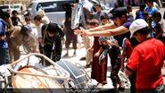 ISIS satellite destruction