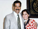 Rana Hussein