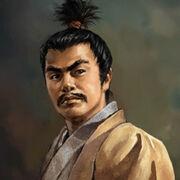 Yukinaga Konishi