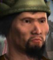 Hulegu Khan 1260
