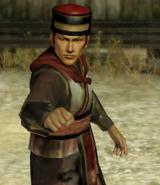 Zhuge Ke Hefei