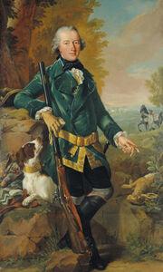 Carl von Donop