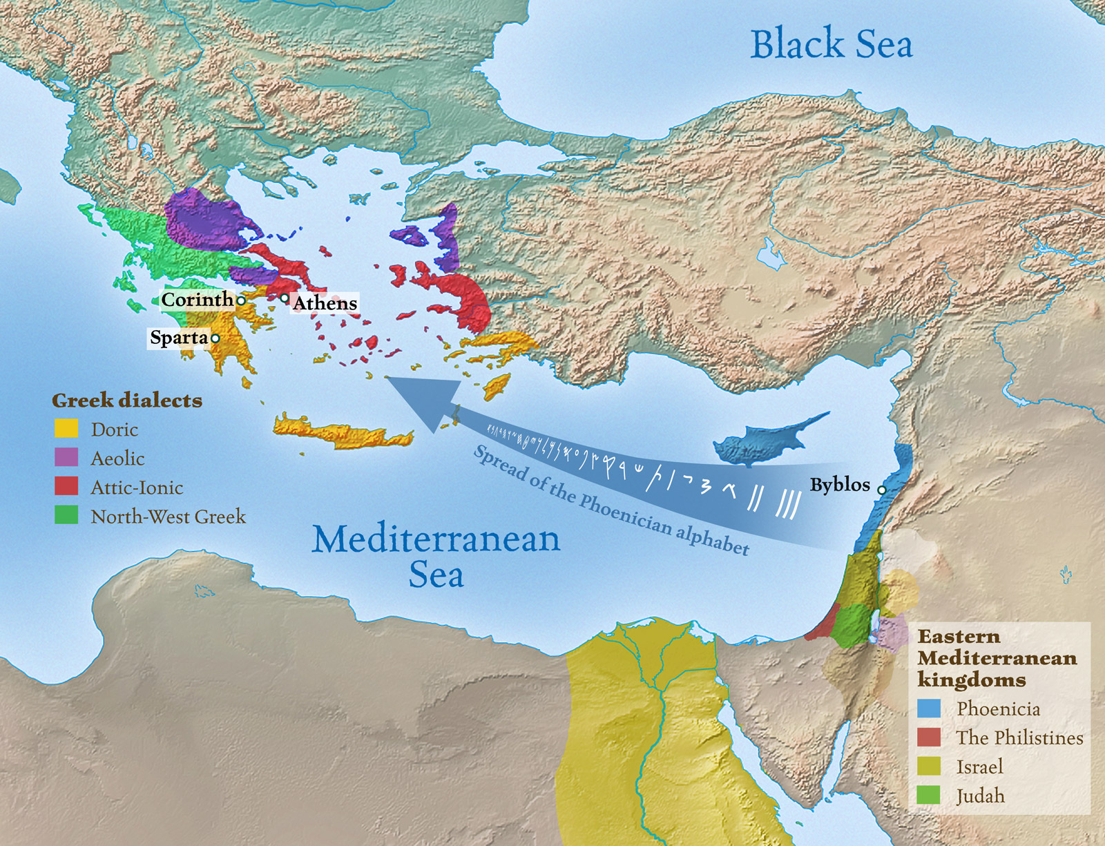 phoenician sea power image collections