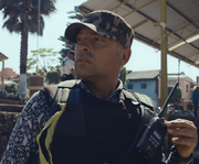 Paco Rangel Valencia