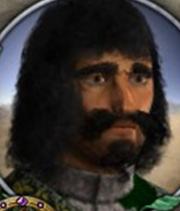 Sheikh Ismat of Al Nasiriyah