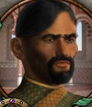 Wali Abdullah of Bagdad