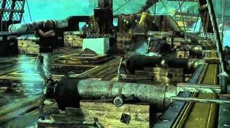 Massive Fleet Battle