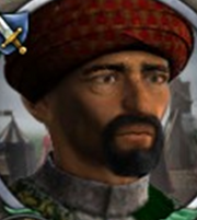 Emir Homayd of Taid Emirate