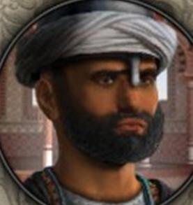 Abd Allah ibn Rawahah | Histor...